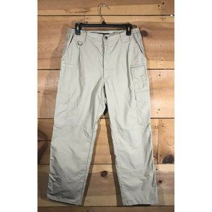 5.11 Tactical Taclite Pro Ripstop Cargo Size 34x36